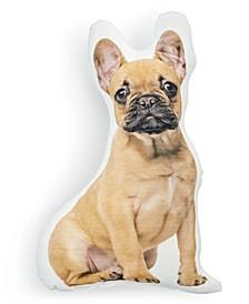 Sasha Dog Shaped Pet Pillow