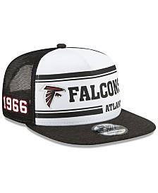New Era Atlanta Falcons On-Field Sideline Home 9FIFTY Cap