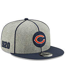 New Era Chicago Bears On-Field Sideline Home 9FIFTY Cap