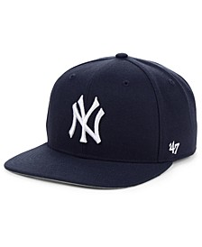 New York Yankees Borough Snapback Cap