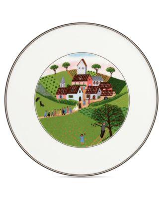 Design Naif Cake Plate