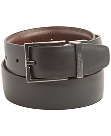 Men's Comfort Stretch Reversible Belt