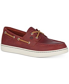 Men's Cup 2-Eye Boat Shoe