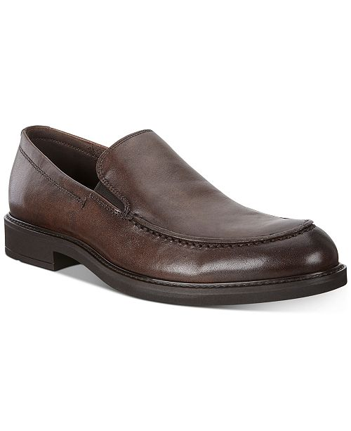 Ecco Men's Vitrus III Dress Casual Loafer
