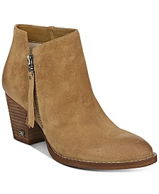 Sam Edelman Macon Ankle Booties