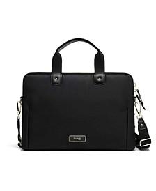 Business Avenue Slim Laptop Bag