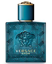 Men's Eros Eau de Toilette Spray, 1.7 oz.