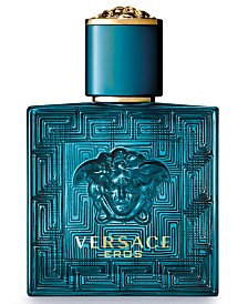 Versace Men's Eros Eau de Toilette Spray, 1.7 oz.
