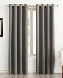 Saxon Blackout Curtain Collection