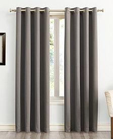 Sun Zero Saxon Blackout Curtain Collection