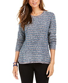 Striped Sweater, Created for Macy's