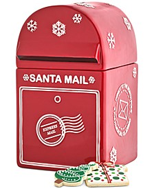 Mailbox Cookie Jar, Created for Macy's