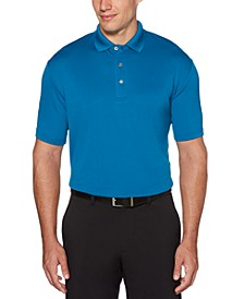 Men's Big & Tall Airflux Polo Shirt