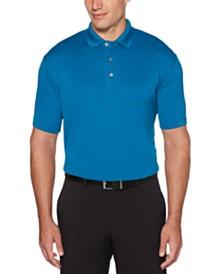 PGA Tour Men's Big & Tall Airflux Polo Shirt
