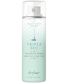 Triple Sec 3-In-1 Finishing Spray - Blanc Scent, 1.6-oz.