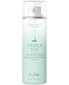Drybar Triple Sec 3-In-1 Finishing Spray - Blanc Scent, 1.6-oz.