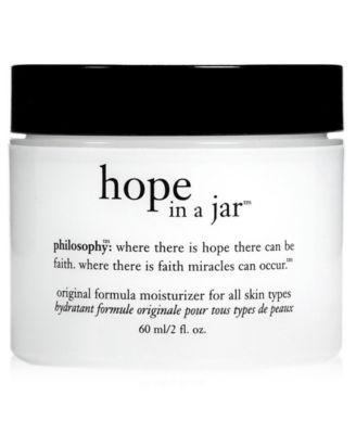 hope in a jar, 2 oz