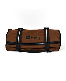 13L Messenger Wet-Dry Day Bag