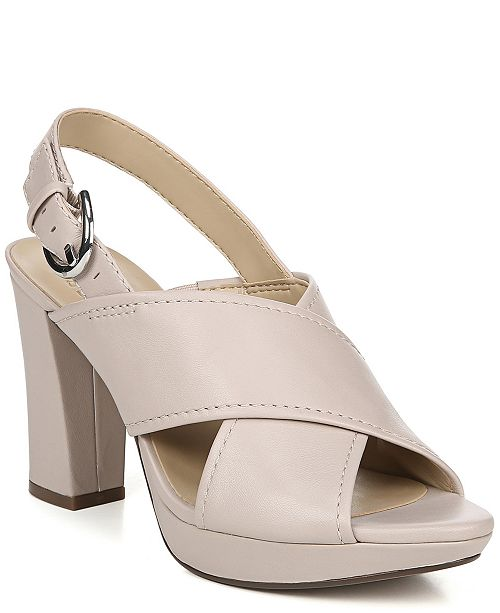 Naturalizer Addy Slingback Sandals