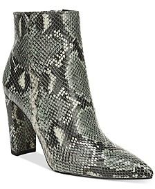 Sam Edelman Raelle Dress Booties