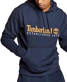 Men's Established 1973 Graphic Hoodie