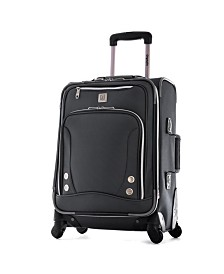 "Olympia USA Skyhawks 22"" Carry-On Spinner"