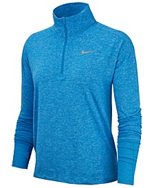 Women's Element Dry Half-Zip Running Top