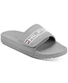 Men's Ricardo Pool Slide Sandals