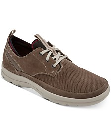 Rockport Men's Get Your Kicks II 3 Eye Sneaker
