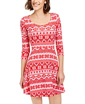Christmas Dresses Womens.Christmas Dresses For Women Macy S