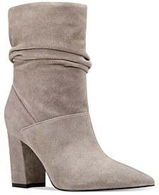Cames Slouch Booties