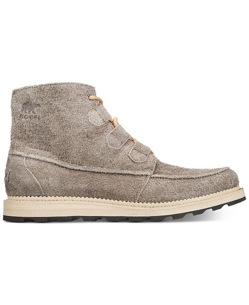 Men's Madson™ Caribou Waterproof Boots