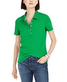 Logo-Embroidered Polo Shirt, Created for Macy's