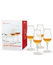 9.5 Oz Whiskey Snifter Premium Set of 4