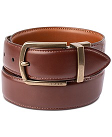 Men's Reversible Stretch Casual Belt