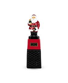 True Santa Claus Liquor Dispenser