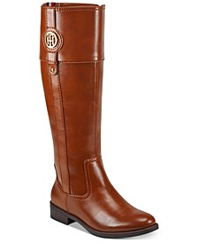 Women's Imina Riding Boots