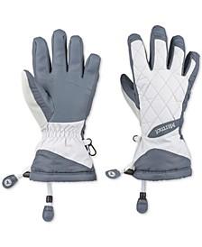 Women's Moraine Waterproof Gloves