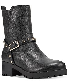 Nine West Renee Moto Booties