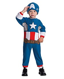 Captain America Infant-Toddler Costume