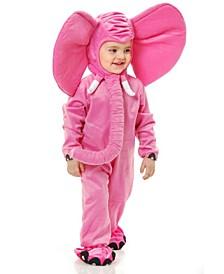 Little Elephant - Infant-Toddler Costume