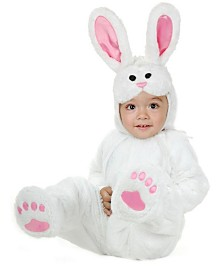 BuySeasons Little Bunny - Newborn Child Costume