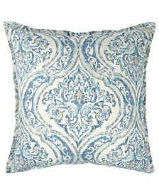 """Thread and Weave Magnolia 22"""" Pillow"""