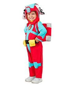 BuySeasons Boy's Paw Patrol Sea Patrol Marshall Child Costume