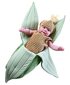 Baby Boys and Girls Ear Of Corn Costume