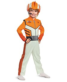 BuySeasons Boy's Top Wing - Swift Classic Child Costume