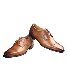 Men's Punch Derby Shoe