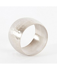 Round Shape Napkin Ring, Set of 4