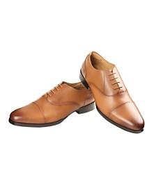 Men's Handmade Leather Oxford