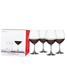 Spiegelau 25 Oz Vino Grande Glass Set of 4